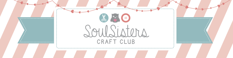 Soul Sisters Craft Club